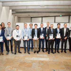 Alle Gewinner des MAHLE Performance Awards 2018
